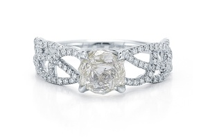 photo of Precious Engagement Rings from Diamond in the Rough