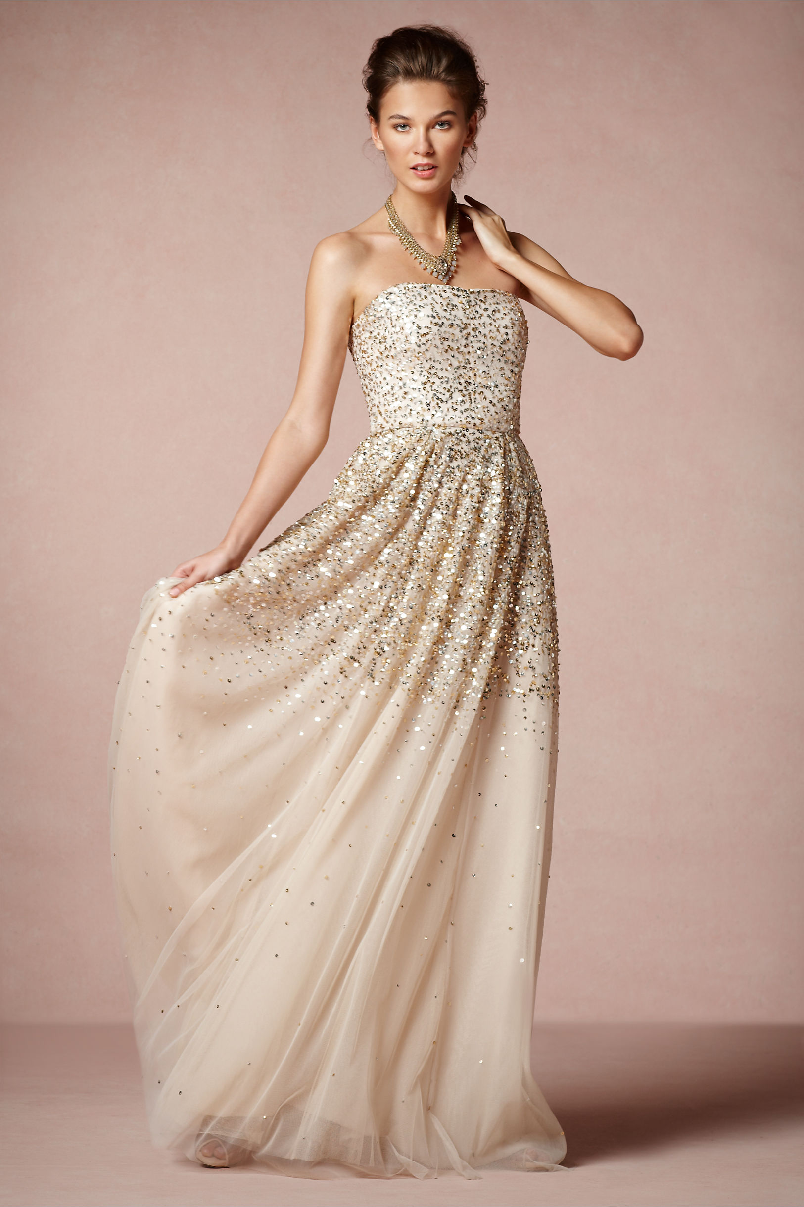 Gold-sparkle-wedding-dress-by-bhldn.original