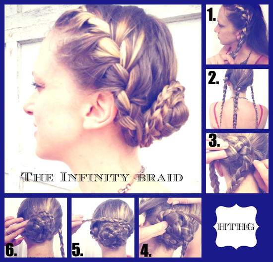 photo of 3 Awesome DIY Wedding Hairstyles from a True Expert
