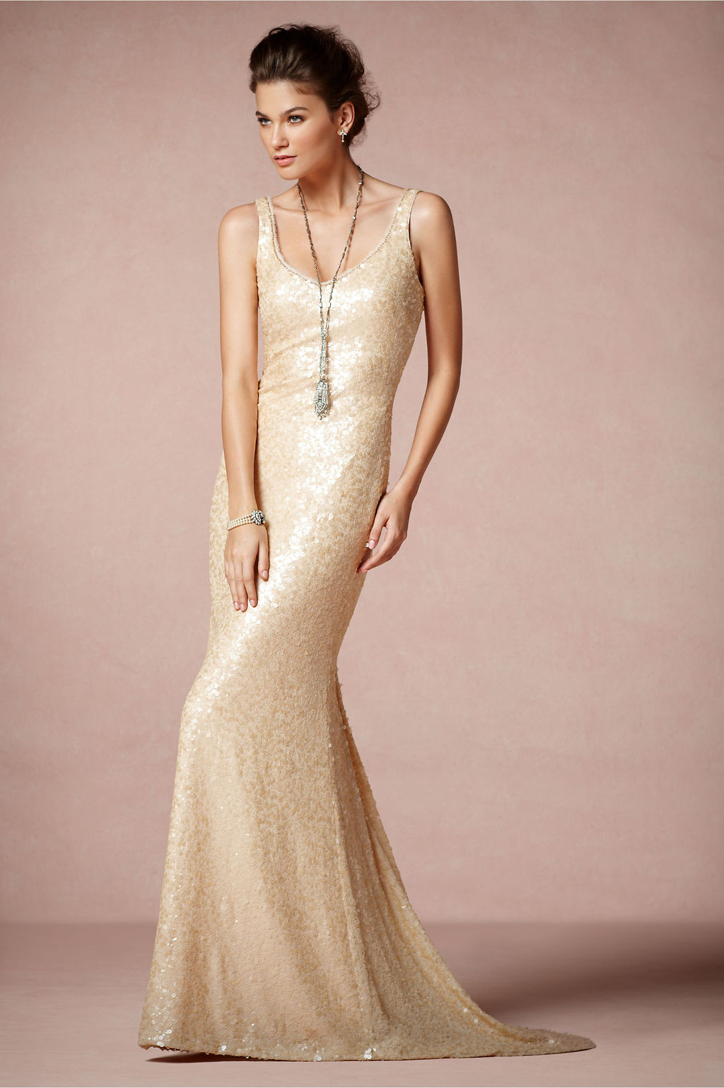 Champagne-scoop-neck-wedding-dress.full