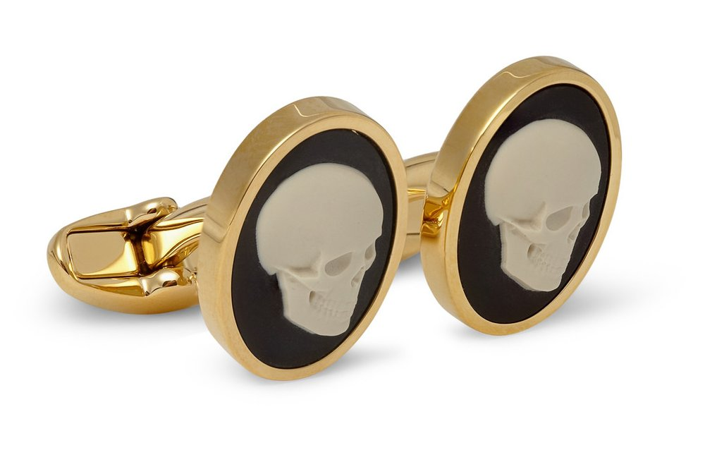 Rocker Groom Cuff Links