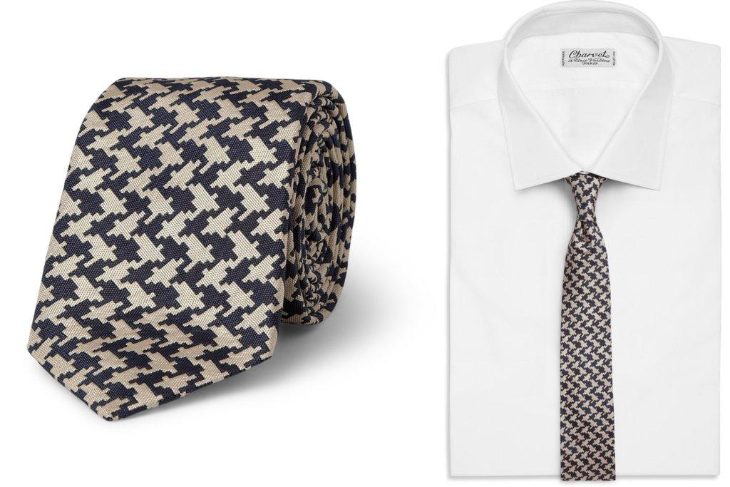 Houndstooth-grooms-tie.full