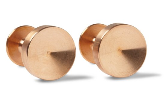 Classic Cufflinks for Grooms