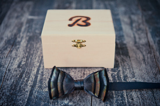 photo of Groom's Accessories to Obsess Over