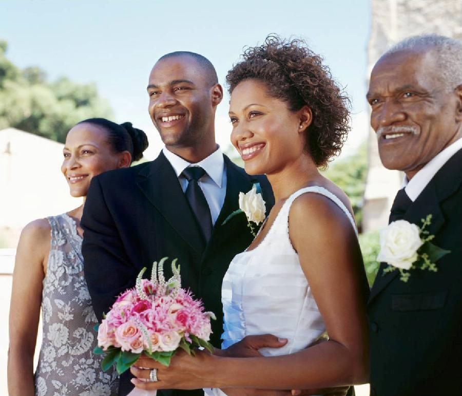 African-american-couple-at-wedding.full