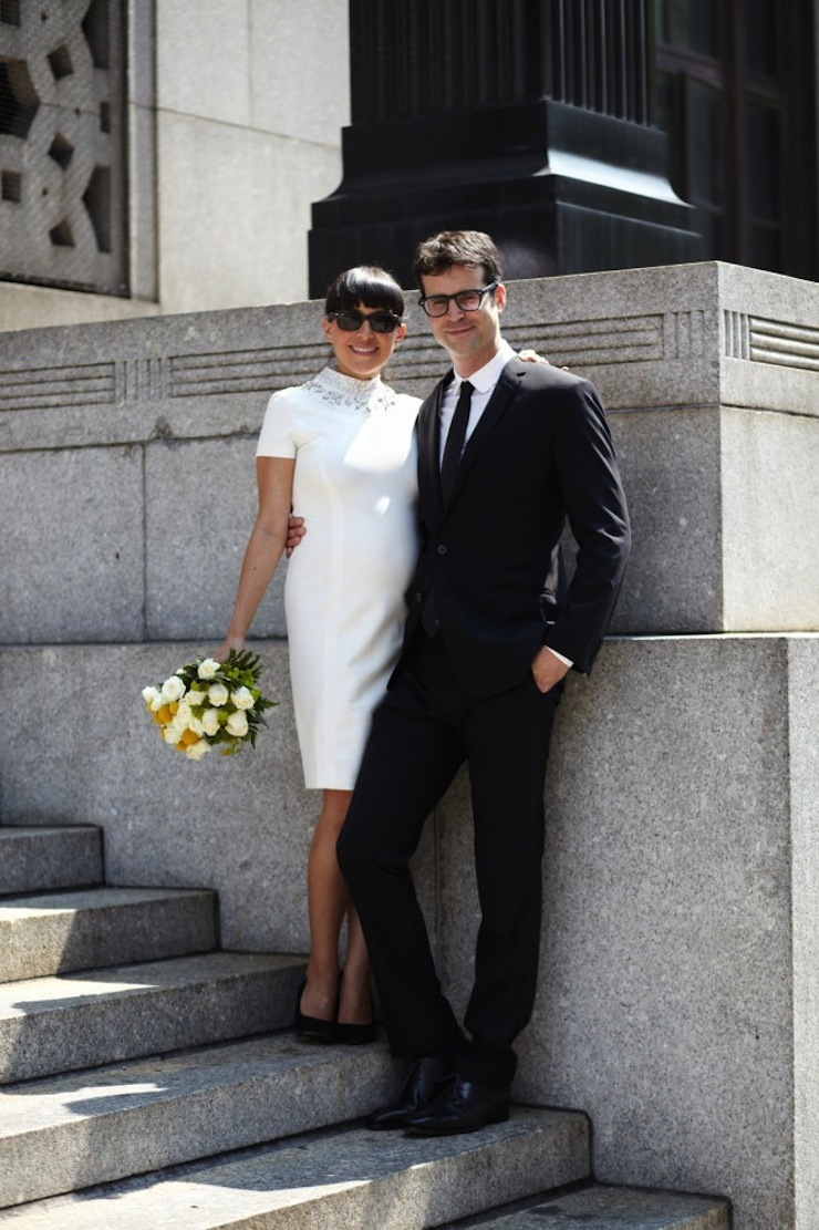 City-hall-wedding-dressing-bride-and-groom-4.full