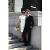 City-hall-wedding-dressing-bride-and-groom-4.square