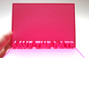 Hot-pink-wedding-save-the-date-modern-popup.square