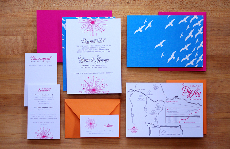 Whimsical-wedding-invitations-pink-orange-blue.full