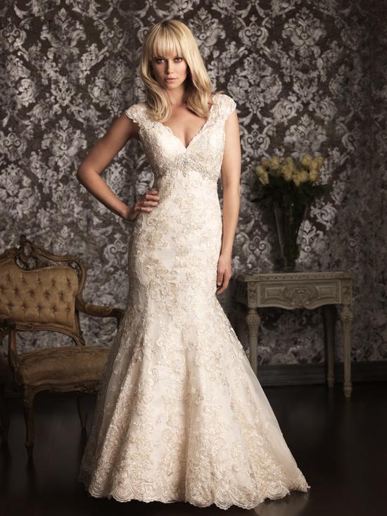 photo of Allure Bridals 9005