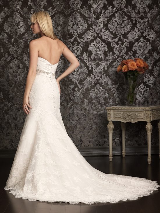 photo of Allure Bridals 9004