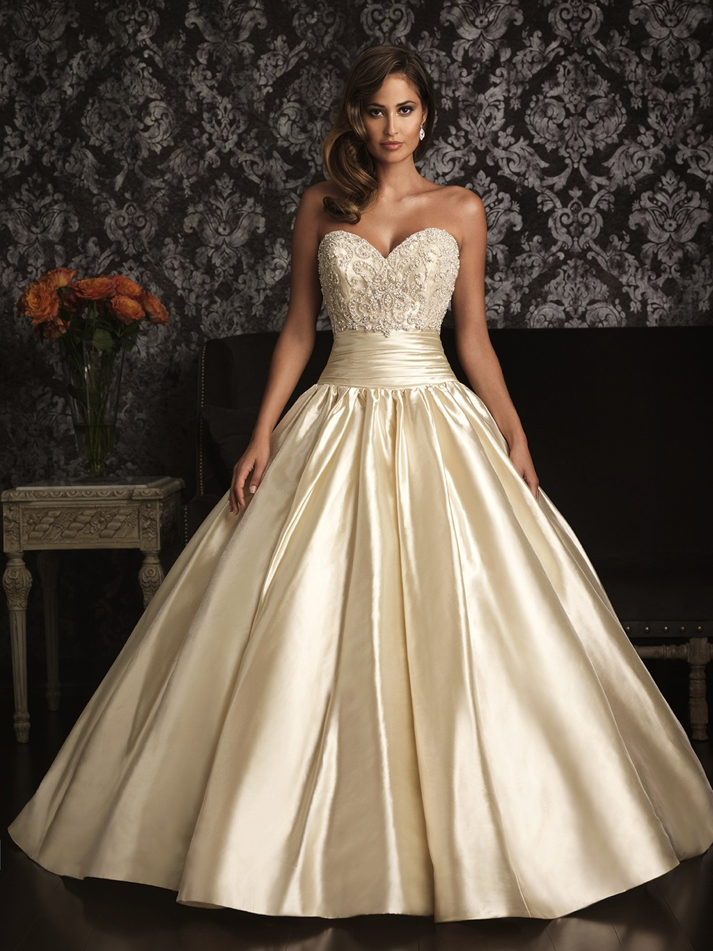 Allure-bridals-wedding-dress-bridal-gown-allure-collection-2013-9001f-2.full