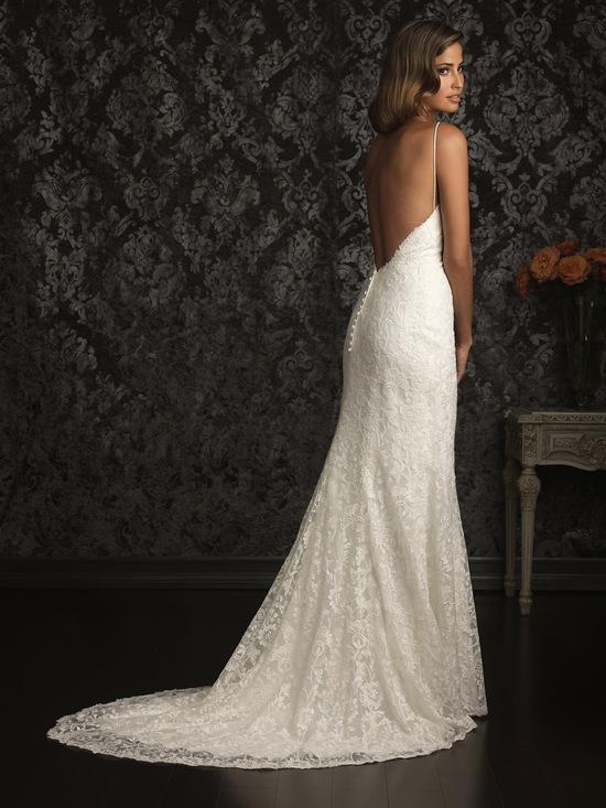 photo of Allure Bridals 9021