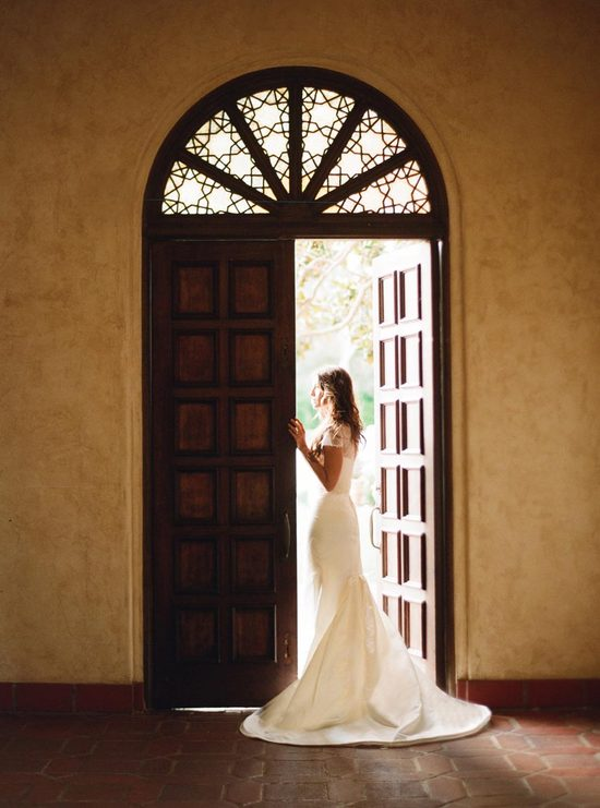 2013 Orchid Wedding Dress