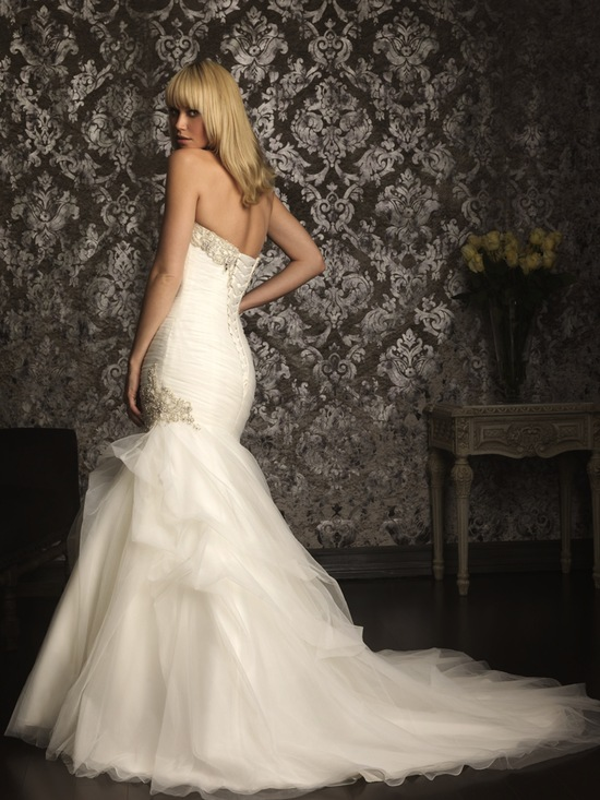 photo of Allure Bridals 9002