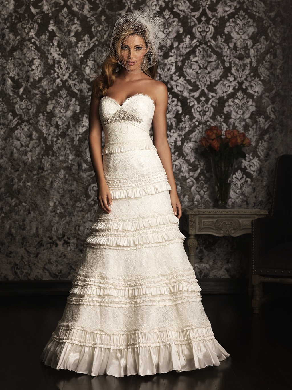2013-allure-bridals-wedding-dress-bridal-gown-allure-collection-2013-9011f-2.full