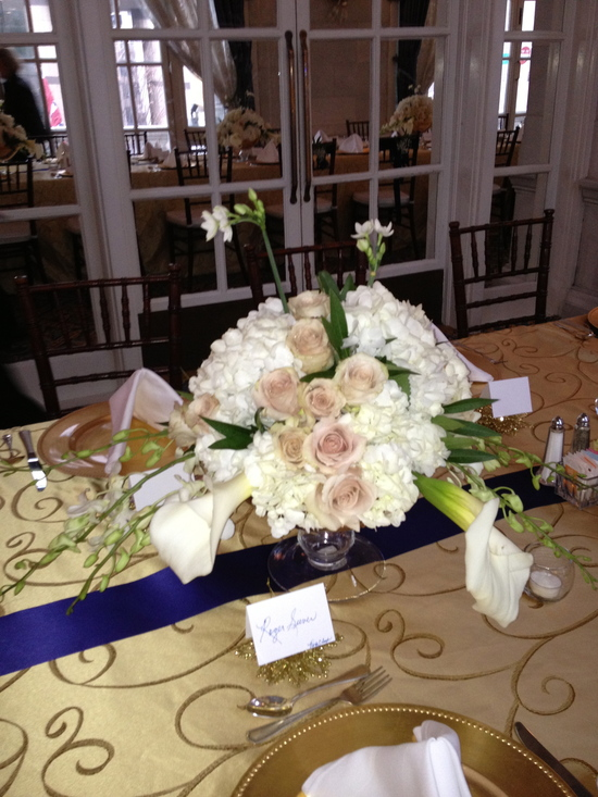 photo of Anne Whitson Event Floral Designer