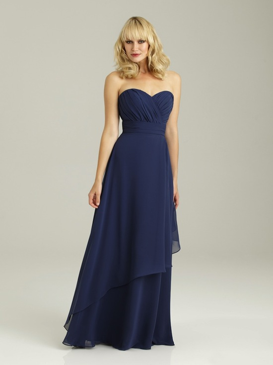 Allure Bridesmaids 1302