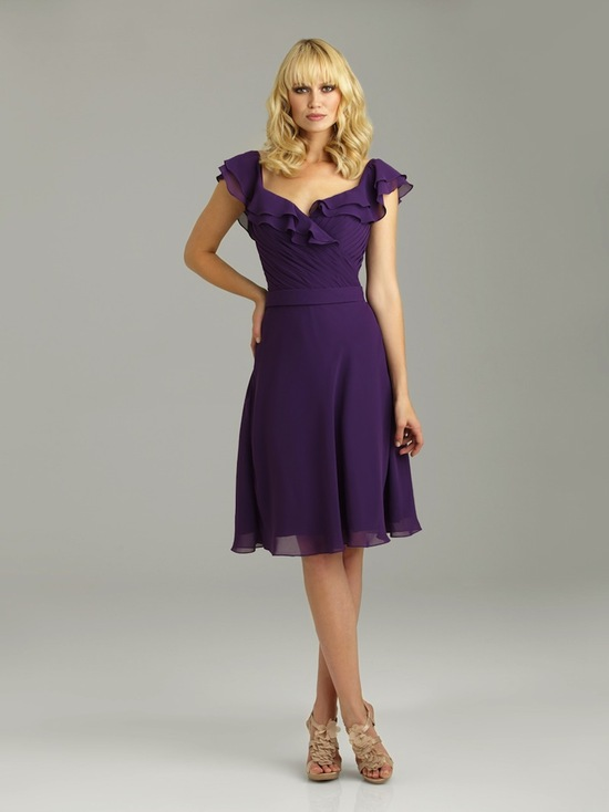 Allure Bridesmaids 1303