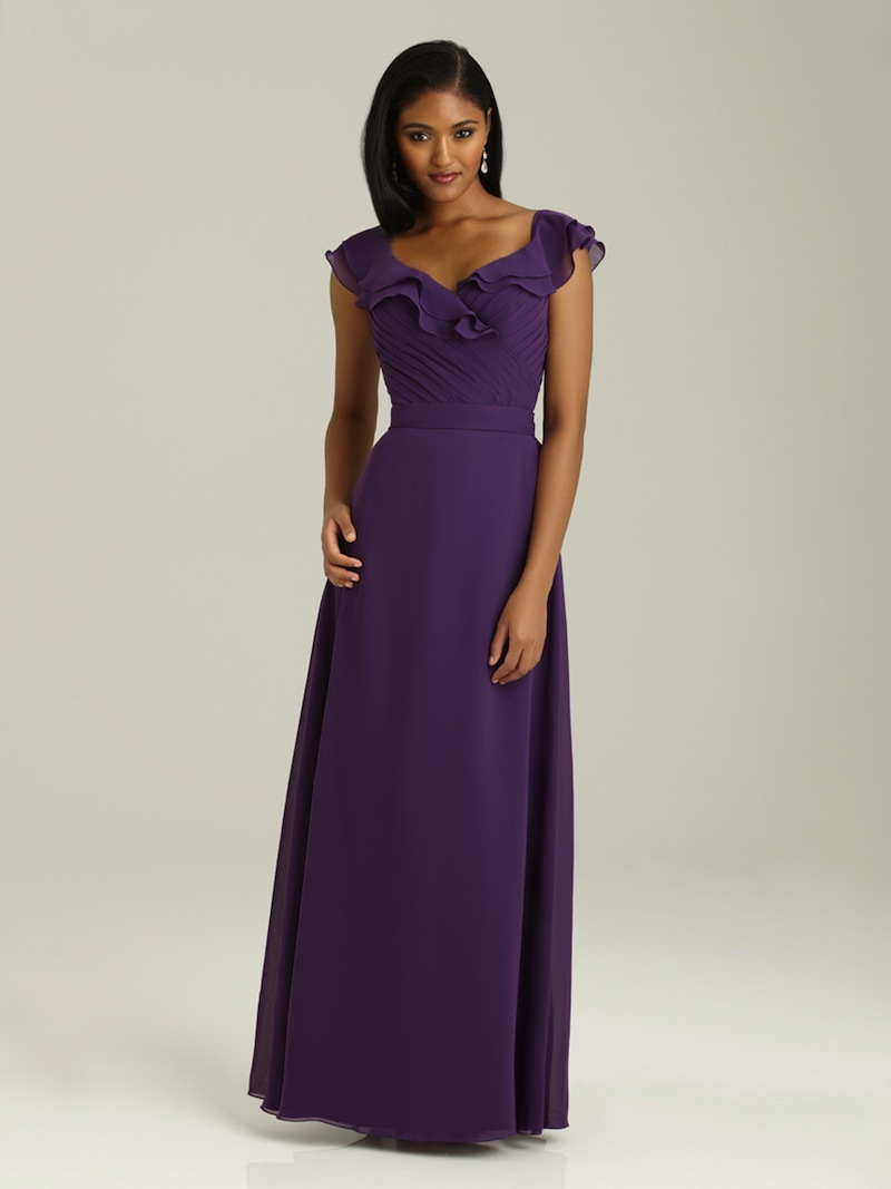 Allure Bridesmaids 1304