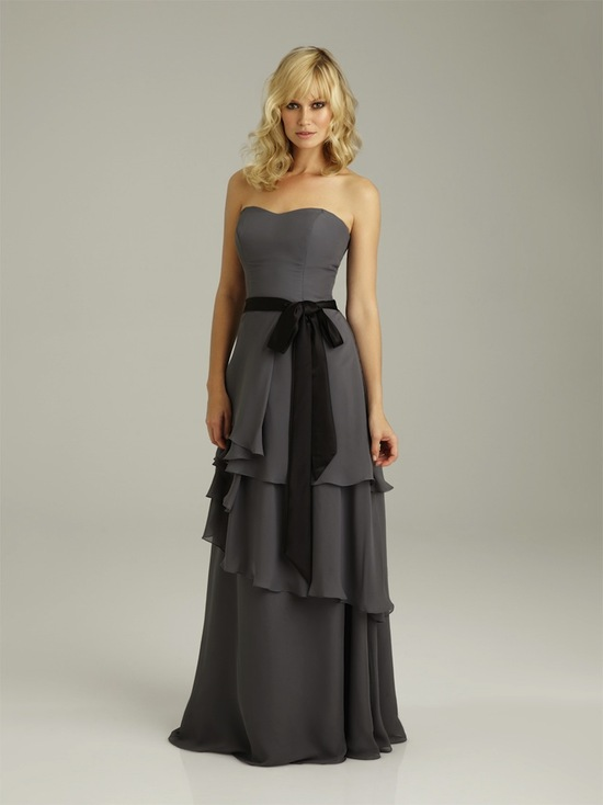 Allure Bridesmaids 1307