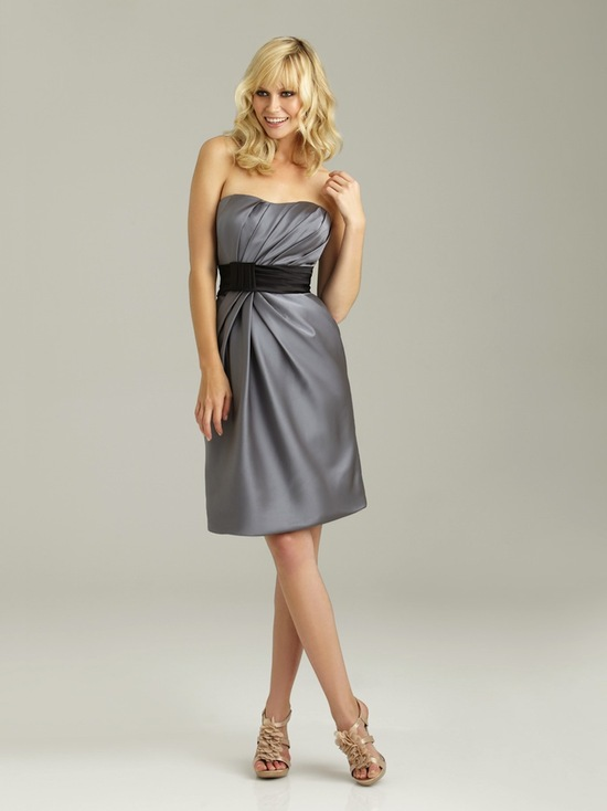 Allure Bridesmaids 1308