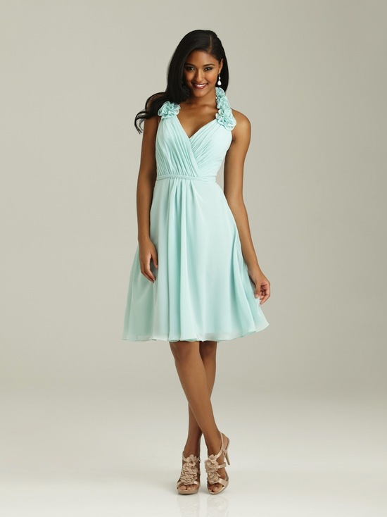 Allure Bridesmaids 1309