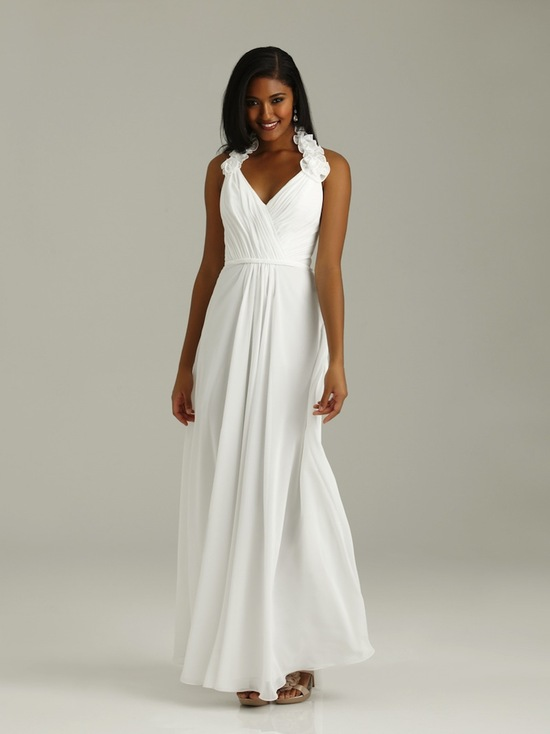 Allure Bridesmaids 1310