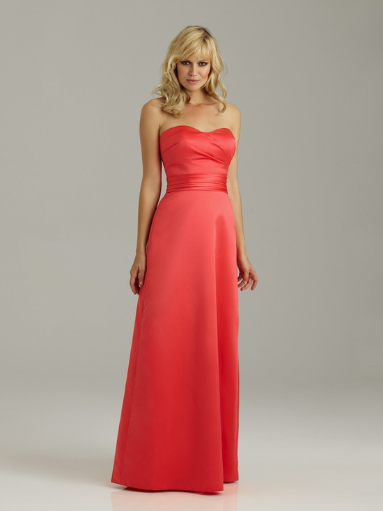 Allure Bridesmaids 1312
