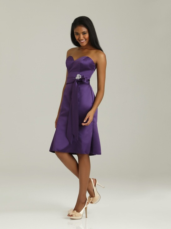 Allure Bridesmaids 1315