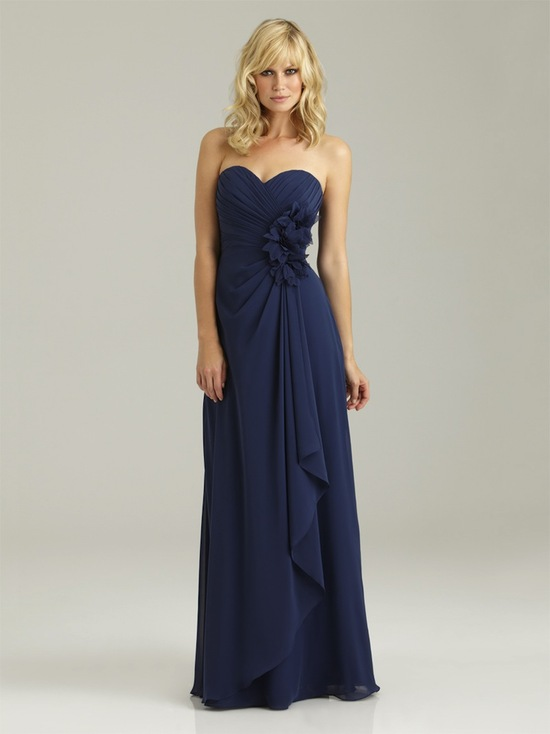 Allure Bridesmaids 1320