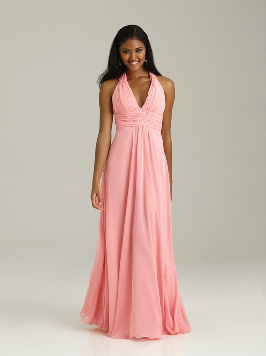 Allure Bridesmaids 1322