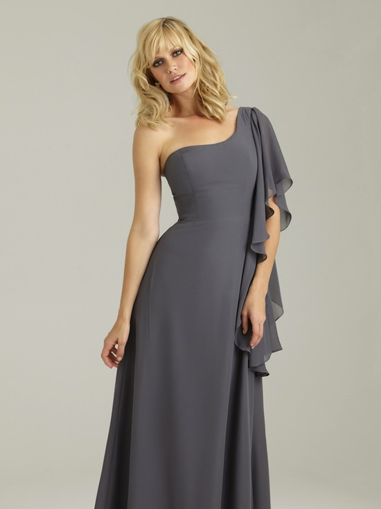 Allure Bridesmaids 1324