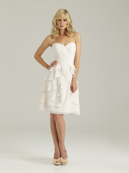 Allure Bridesmaids 1327