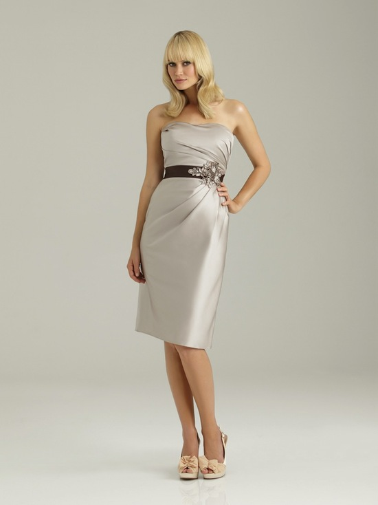 Allure Bridesmaids 1329