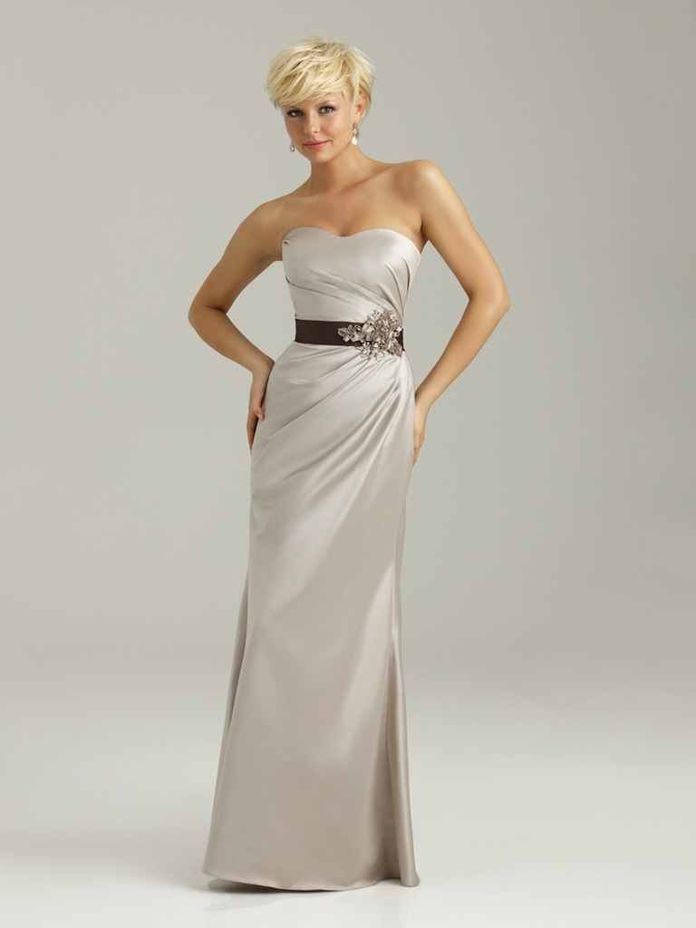 photo of Allure Bridesmaids 1330
