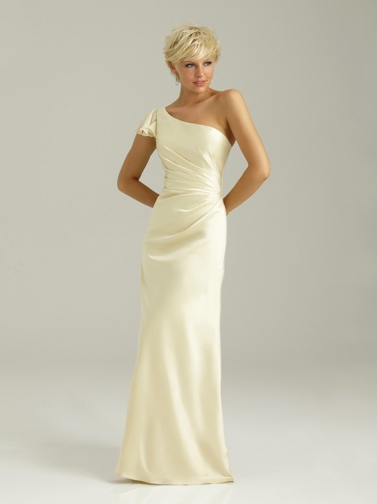 photo of Allure Bridesmaids 1332