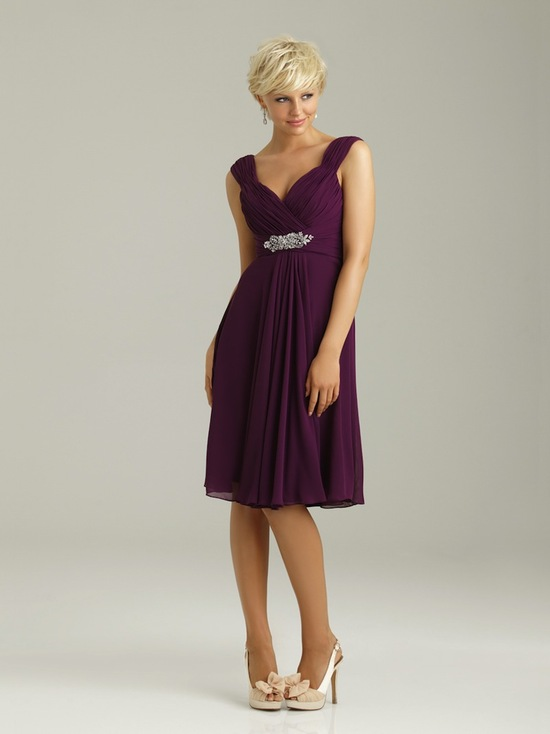 Allure Bridesmaids 1333