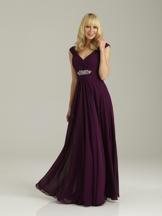 Allure Bridesmaids 1334