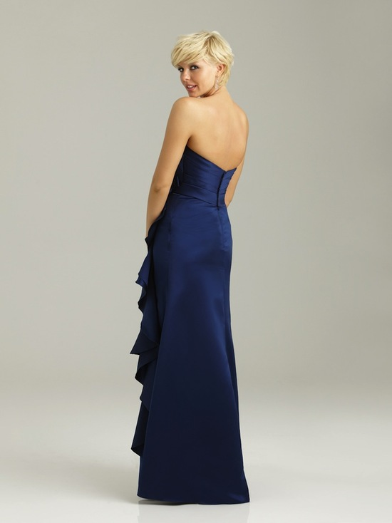 Allure Bridesmaids 1336