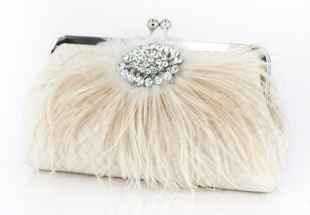 Feather-embellished-bridal-clutch.full