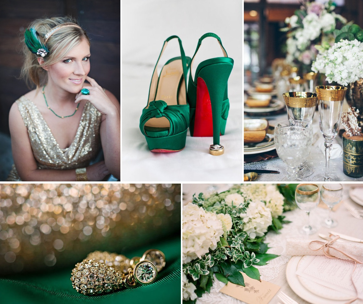 Emerald-green-and-gold-wedding-colors.original