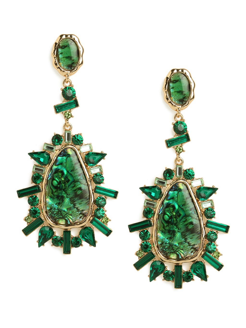Emerald-green-gold-statement-bridal-earrings.full