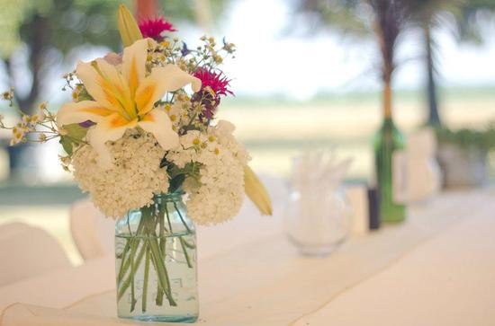 photo of Generations Wedding Flowers & Photography