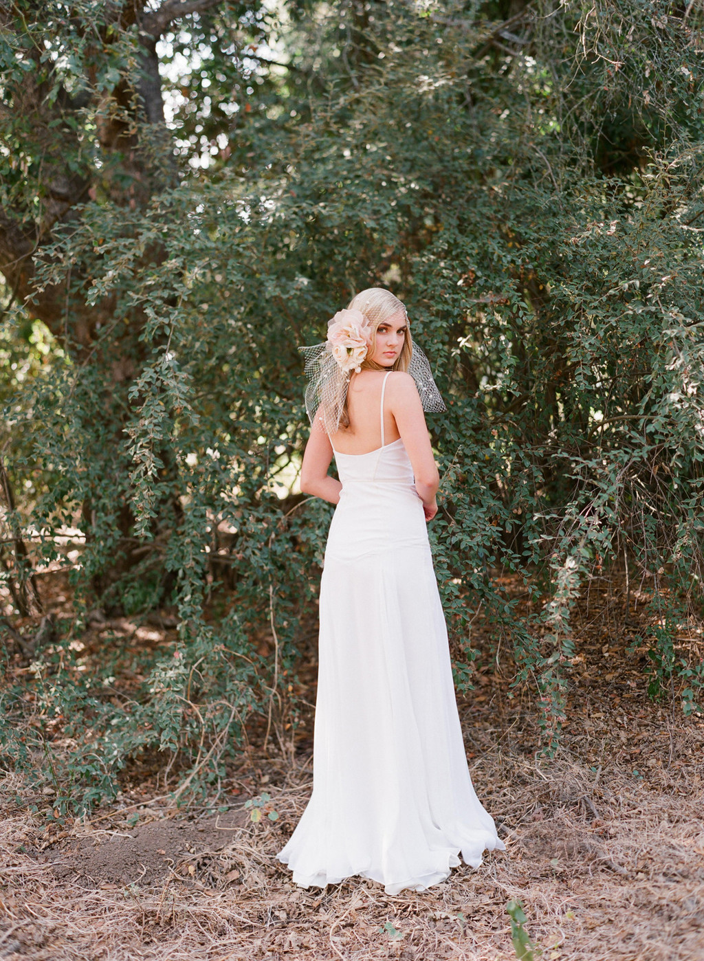 Cerelia Wedding Dress New Bridal Collection 2013