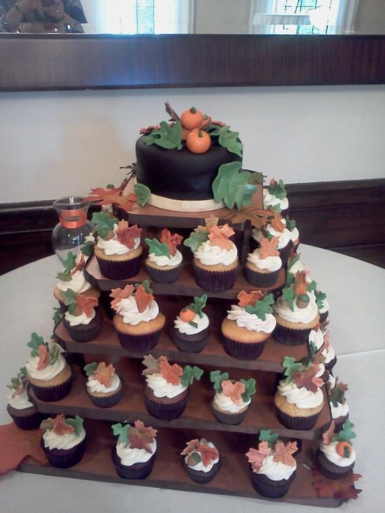 photo of Sugar Sugar Cakes