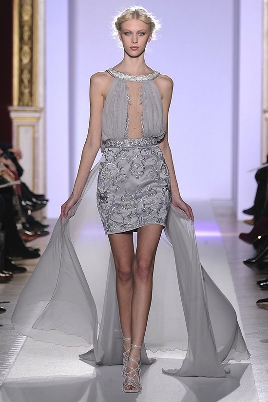 2013 couture wedding dress inspiration from Zuhair Murad 10