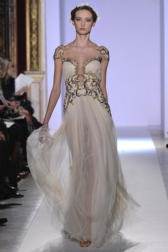 2013 couture wedding dress inspiration from Zuhair Murad 18