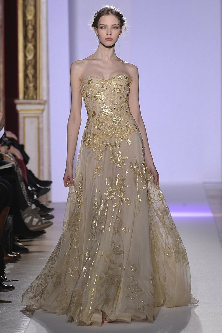 2013 couture wedding dress inspiration from zuhair murad 14 for Zuhair murad wedding dress
