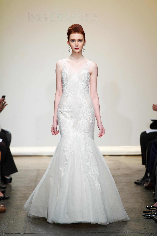 2013 wedding dress by ines di santo matthia for Ines di santo wedding dress